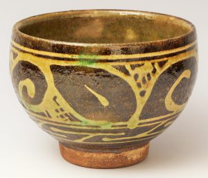 cardew-footed-bowl