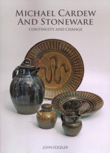 Michael Cardew Stoneware Book