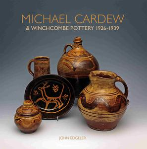 Winchombe Pottery Book Cover