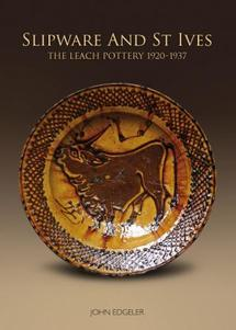 Slipware and St Ives Book