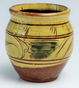 Cardew cizhou style jar 2